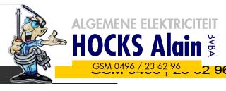 Elektriciteitswerken Blankenberge | Elektricien, installateur elektriciteit, elektrische verwarming, verlichting, depannage elektriciteit
